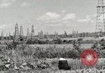Image of Akita Oil Field Yabase Japan, 1947, second 11 stock footage video 65675023227