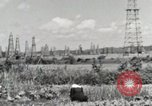 Image of Akita Oil Field Yabase Japan, 1947, second 12 stock footage video 65675023227