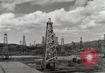 Image of Akita Oil Field Yabase Japan, 1947, second 3 stock footage video 65675023228