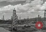 Image of Akita Oil Field Yabase Japan, 1947, second 5 stock footage video 65675023228