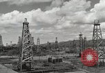 Image of Akita Oil Field Yabase Japan, 1947, second 6 stock footage video 65675023228