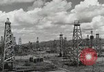 Image of Akita Oil Field Yabase Japan, 1947, second 8 stock footage video 65675023228