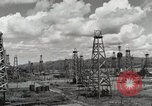 Image of Akita Oil Field Yabase Japan, 1947, second 9 stock footage video 65675023228