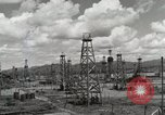 Image of Akita Oil Field Yabase Japan, 1947, second 10 stock footage video 65675023228