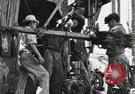 Image of Akita Oil Field Yabase Japan, 1947, second 4 stock footage video 65675023229