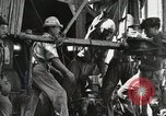 Image of Akita Oil Field Yabase Japan, 1947, second 7 stock footage video 65675023229