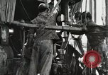 Image of Akita Oil Field Yabase Japan, 1947, second 9 stock footage video 65675023229