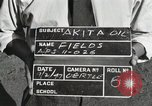 Image of Akita Oil Field Yabase Japan, 1947, second 3 stock footage video 65675023231