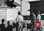 Image of Akita Oil Field Yabase Japan, 1947, second 5 stock footage video 65675023231