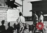 Image of Akita Oil Field Yabase Japan, 1947, second 8 stock footage video 65675023231