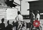 Image of Akita Oil Field Yabase Japan, 1947, second 9 stock footage video 65675023231