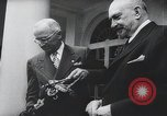 Image of Harry S Truman Washington DC USA, 1948, second 6 stock footage video 65675023236