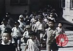 Image of Japanese school children Kyoto Japan, 1945, second 9 stock footage video 65675023245