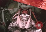 Image of Mercury suit evaluations United States USA, 1959, second 1 stock footage video 65675023256