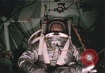 Image of Mercury suit evaluations United States USA, 1959, second 6 stock footage video 65675023256