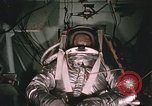 Image of Mercury suit evaluations United States USA, 1959, second 7 stock footage video 65675023256