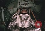 Image of Mercury suit evaluations United States USA, 1959, second 8 stock footage video 65675023256
