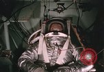 Image of Mercury suit evaluations United States USA, 1959, second 10 stock footage video 65675023256