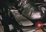 Image of Mercury suit evaluations United States USA, 1959, second 5 stock footage video 65675023267