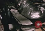 Image of Mercury suit evaluations United States USA, 1959, second 9 stock footage video 65675023267