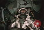 Image of Mercury suit evaluations United States USA, 1959, second 10 stock footage video 65675023275