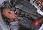 Image of Astronaut Virgil Grissom United States USA, 1960, second 9 stock footage video 65675023290