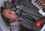 Image of Astronaut Virgil Grissom United States USA, 1960, second 10 stock footage video 65675023290