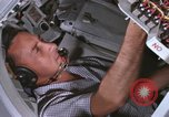Image of Astronaut Virgil Grissom United States USA, 1960, second 12 stock footage video 65675023290