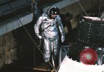 Image of Astronaut Virgil Grissom United States USA, 1960, second 7 stock footage video 65675023294