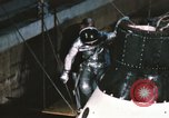 Image of Astronaut Virgil Grissom United States USA, 1960, second 12 stock footage video 65675023294