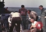 Image of Astronaut Virgil Grissom United States USA, 1960, second 2 stock footage video 65675023295