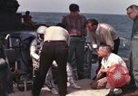 Image of Astronaut Virgil Grissom United States USA, 1960, second 5 stock footage video 65675023295