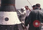Image of Astronaut Virgil Grissom United States USA, 1960, second 10 stock footage video 65675023295