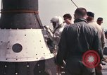 Image of Astronaut Virgil Grissom United States USA, 1960, second 11 stock footage video 65675023295