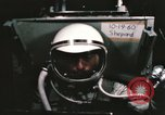 Image of Astronaut Alan Shepard United States USA, 1960, second 11 stock footage video 65675023297