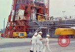 Image of Atlas missile11F United States USA, 1958, second 6 stock footage video 65675023308
