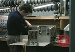 Image of Spacecraft assembly United States USA, 1960, second 4 stock footage video 65675023316