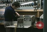 Image of Spacecraft assembly United States USA, 1960, second 6 stock footage video 65675023316