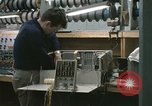 Image of Spacecraft assembly United States USA, 1960, second 10 stock footage video 65675023316