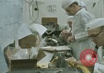 Image of Spacecraft assembly United States USA, 1960, second 1 stock footage video 65675023319