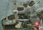 Image of Spacecraft assembly United States USA, 1960, second 3 stock footage video 65675023319