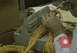 Image of Spacecraft assembly United States USA, 1960, second 10 stock footage video 65675023319