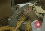Image of Spacecraft assembly United States USA, 1960, second 12 stock footage video 65675023319