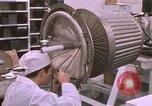 Image of Spacecraft assembly United States USA, 1960, second 2 stock footage video 65675023320