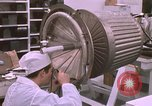 Image of Spacecraft assembly United States USA, 1960, second 4 stock footage video 65675023320
