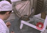 Image of Spacecraft assembly United States USA, 1960, second 6 stock footage video 65675023320