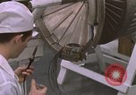 Image of Spacecraft assembly United States USA, 1960, second 10 stock footage video 65675023320