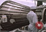 Image of Spacecraft assembly United States USA, 1960, second 2 stock footage video 65675023321