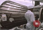 Image of Spacecraft assembly United States USA, 1960, second 3 stock footage video 65675023321