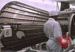 Image of Spacecraft assembly United States USA, 1960, second 8 stock footage video 65675023321